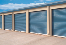 Commercial Garage Door Repairs