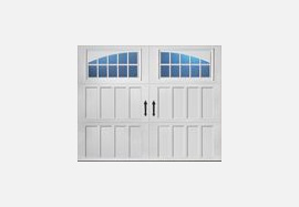 New Classica Garage Door