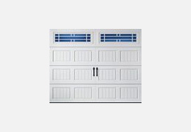 New Designer Choice Garage Door