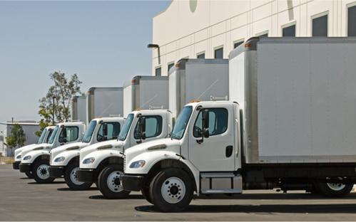 Box Truck Roll-up Doors Services & Garage Door Repair | Sunshine Garage Door Repairs