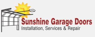 Garage Door Repairs - Sunshine Garage Door Repair